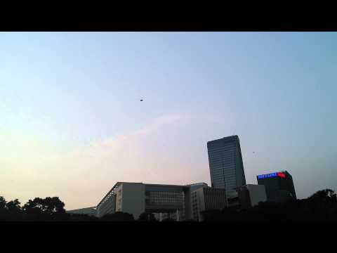 first test flight of my rc plane...