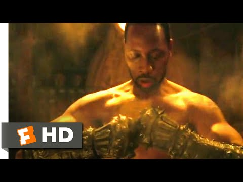 The Man With the Iron Fists (2012) - Forging the Iron Fists (5/10)   Movieclips