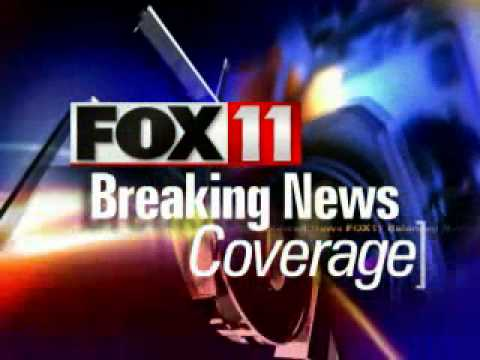 wluk - This was the 2nd design / release for FOX11.