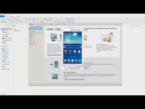 Come Eseguire Backup Samsung con lo Schermo Rotto