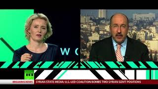 """גולד: """"השאלה היא האם ישראל זכאית להכרה על הגנה על גבולה או לא? """""""
