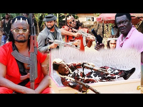 Even In The Casket Season 1 - New Hit Movie|Latest Nigerian Nollywood Movie