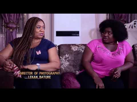 ALASHE LORUN OFFICIAL TRAILER New Release Yoruba Movies 2018