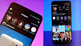 Samsung Galaxy S9 - ACTIVATE ULTRA DARK MODE!