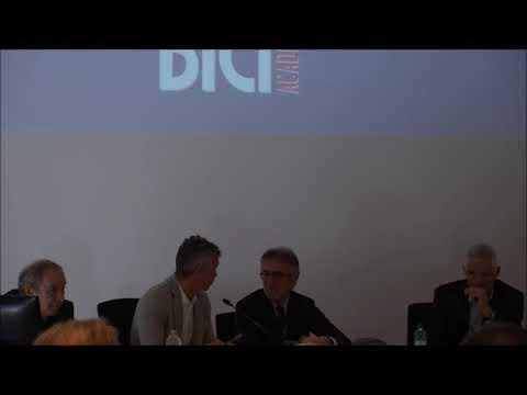 BIKECONOMY 2017 - I testimonial: Francesco Moser e Paolo Savoldelli
