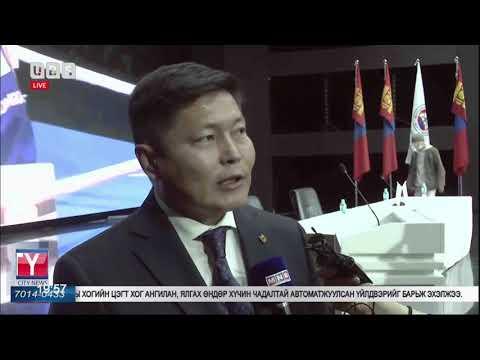 Монголын боксын холбооны шинэ ерөнхийлөгчөөр сайд Х.Нямбаатарыг сонголоо