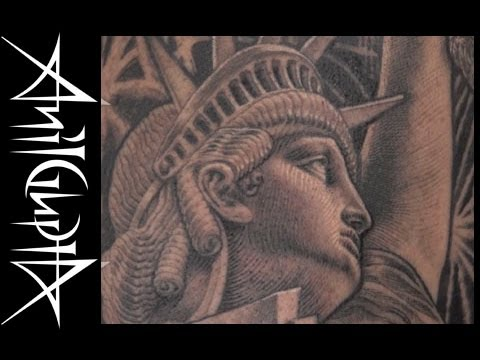 Anil Gupta Tattoo Historical 0001 MAR2012.mov