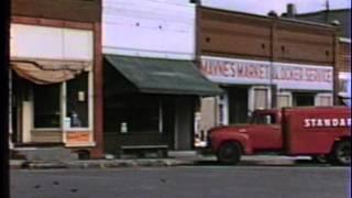 Walnut (IA) United States  city photos : Walnut Iowa 1956