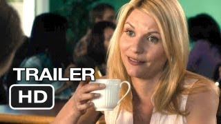 Nonton As Cool As I Am Official Trailer  1  2013    Claire Danes  James Marsden Movie Hd Film Subtitle Indonesia Streaming Movie Download