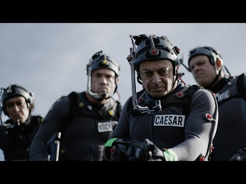 War for the Planet of the Apes (Featurette 'MoCap')