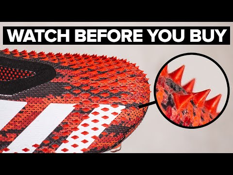 SPIKES ON A FOOTBALL BOOT EXPLAINED | All you need to know