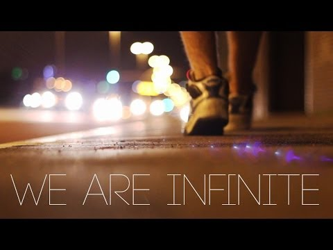 BodyBuilding Fitness Motivation: We Are Infinite
