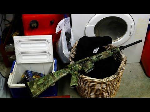Neuseeland: Der Staat kauft den Bürgern verbotene Sch ...