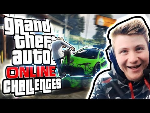 Video Wer ZERSTÖRT sein AUTO BESSER ? | GTA Online mit Kev | Dner download in MP3, 3GP, MP4, WEBM, AVI, FLV January 2017