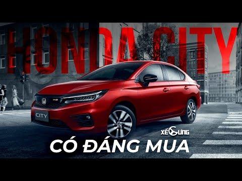 Honda City 2020 sắp về Việt Nam có gì đấu Hyundai Accent, Toyota Vios @ vcloz.com