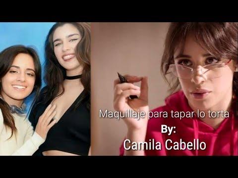 Video Camila Cabello te enseña cómo maquillarte   ¿Fifth Harmony en los VMAs 2018? download in MP3, 3GP, MP4, WEBM, AVI, FLV January 2017