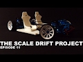 foto THE NEW RC DRIFT PROJECT EP 2