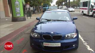 Car Tech 2009 BMW 123d Diesel Review