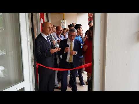 Dosteli Hasar Yönetimi Danışmanlık Hizmetleri İzmir Bölge Müdürlüğü Hizmete Açılmıştır