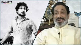 Video Sivaji Ganesan Rare Interview | Don't Miss It MP3, 3GP, MP4, WEBM, AVI, FLV Agustus 2018