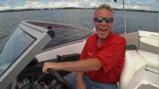 7. 2012 Boat Buyers Guide: Sea-Doo 210 Challenger S