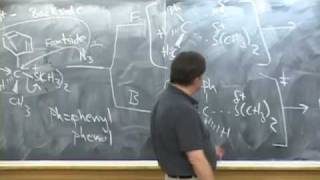 Organic Reactions And Pharmaceuticals, Lec 3, Chemistry 14D, UCLA
