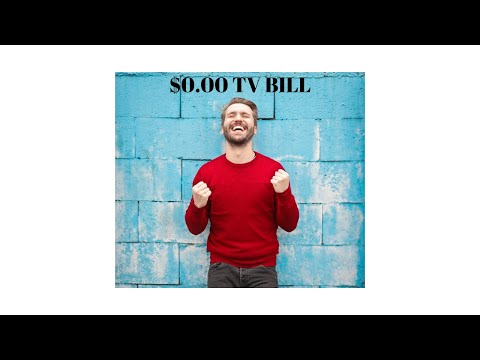 Stop the Cable rip off $$, free TV! (my TV set up with Tablo and HD antenna)
