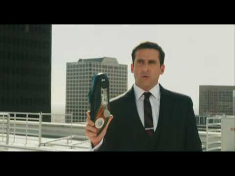 Get Smart Get Smart (International Trailer)
