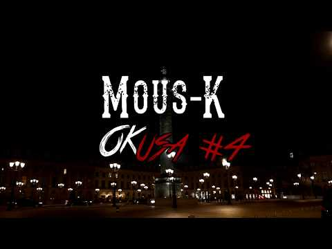 Mous-K - OK USA #4 I Daymolition (видео)