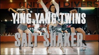 Video Salt Shaker | Ying Yang Twins | Brinn Nicole Choreography download in MP3, 3GP, MP4, WEBM, AVI, FLV January 2017