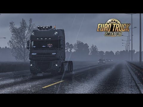 Realistic Rain & Fog & Thunder Sounds V3.7