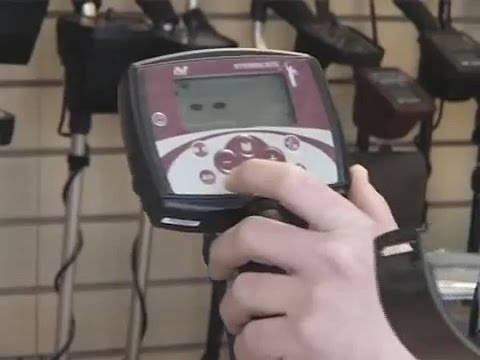 Металлоискатель Minelab X Terra 305