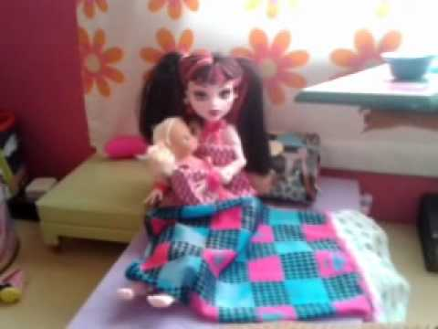 serie monster high embarazada a los 16 parte 4