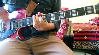 Tipe-X, Melati ku pergi (Guitar Cover)