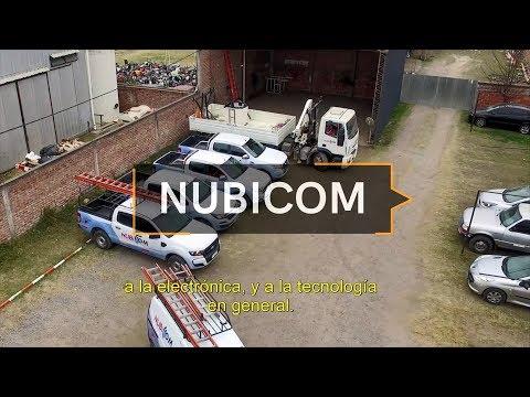 """Nubicom: """"Ninguno nace sabiendo cuál es el camino"""""""