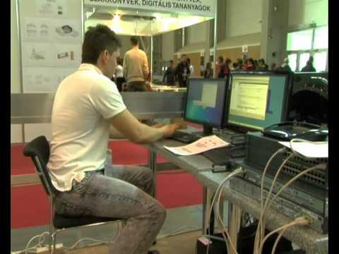 WorldSkills 2011 Hu Final – IT Network System Administrator  – 5 minutes