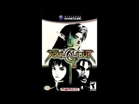 Soul Calibur II OST - No Turning Back