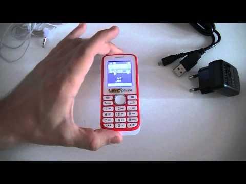 comment debloquer un bic phone gratuit