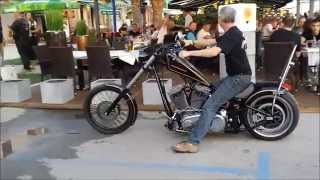 Biograd na Moru Croatia  city photos : Croatia Harley Days 2014 - Biograd na Moru