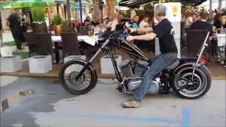 Biograd na Moru Croatia  city images : Croatia Harley Days 2014 - Biograd na Moru