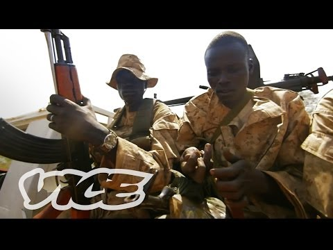 South sudan - Subscribe to VICE News here: http://bit.ly/Subscribe-to-VICE-News The town of Bor has already changed hands three times in South Sudan's three weeks of civil...