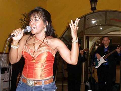 La dama y el vagabundo - Jorgue Guerrero & Mayra Castellanos (contrapunteo)