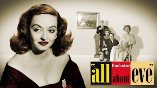 Video Backstory - All About Eve (Behind the Scenes Documentary) MP3, 3GP, MP4, WEBM, AVI, FLV Februari 2018