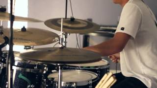 Joseph - Hillsong Worship - No Other Name Drum Cover