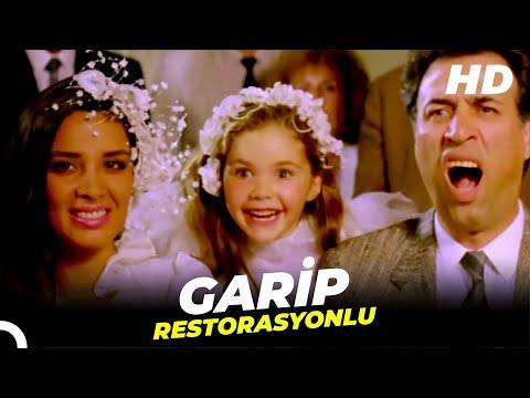 Garip | Kemal Sunal Eski Türk Komedi Filmi Tek Parça (Restorasyonlu)