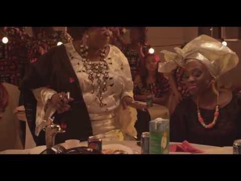 Aina More - Jaburata (OFFICIAL VIDEO) HD