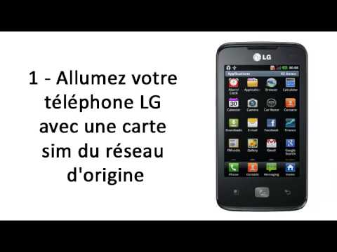 comment augmenter le son de mon lg kp501