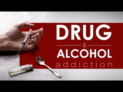 What is Drug and Alcohol Addiction – Episode 1