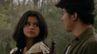 Nonton Exclusive Clip Of Selena Gomez   Nat Wolff In Film Subtitle Indonesia Streaming Movie Download