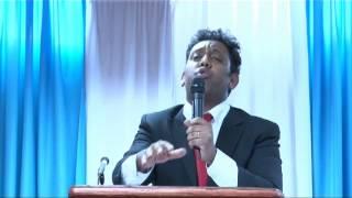 Pastor Paul Asgodom Sun.09-06-13  ብእምነት ዶ ብሃይማኖት ንነብር ኣሎና